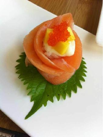 Sushi ZhiZao (LongJin Zhong)