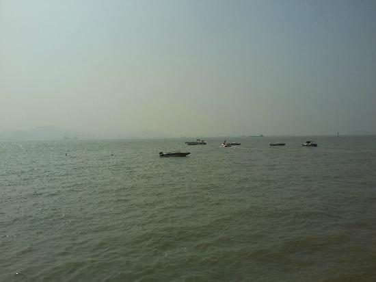 Xixiu Beach Park : 2