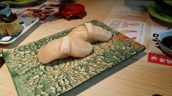 板长寿司正佳店