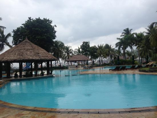 The Santosa Villas & Resort: santosa