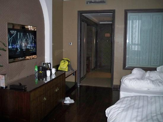 Tuanbo Lake Hotspring Resorts & Spa: room 2