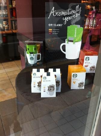 Starbucks Coffee Kyoto Sanjo-ohashi Shop: 新品