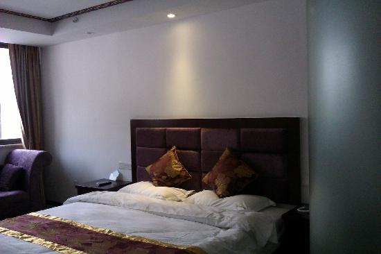 Mingfu Hotel