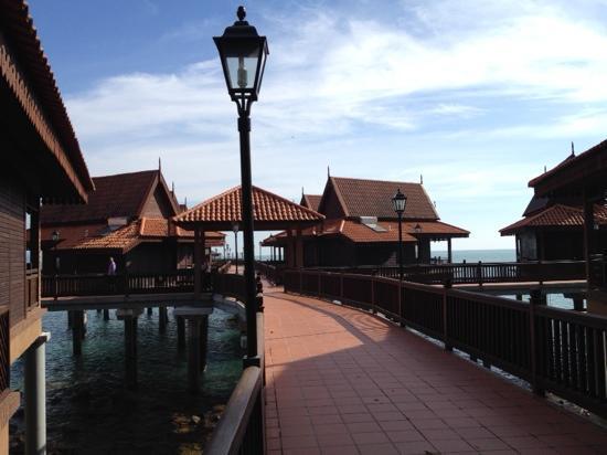 Berjaya Langkawi Resort - Malaysia: 很棒