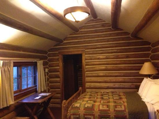 Signal Mountain Lodge : v