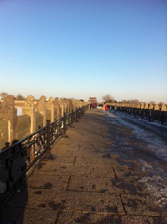 Historical Museum of Lugou Bridge: 漂亮