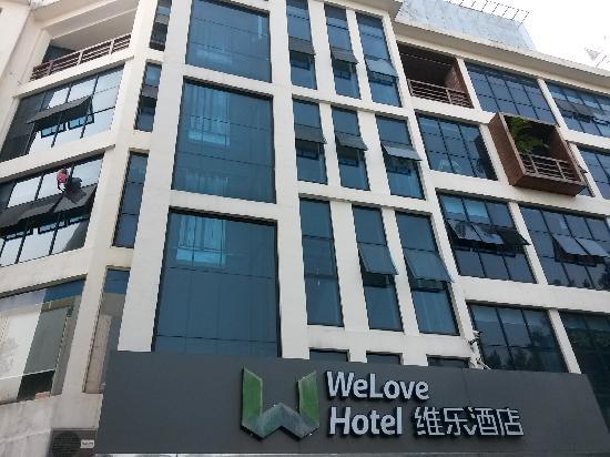 Weile Hotel