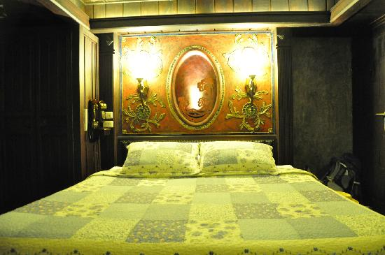 Thannatee Boutique hotel: 客房