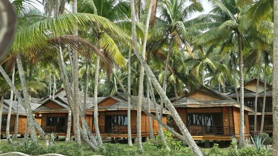 Hainan Prima Resort: 海南百莱玛度假村