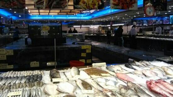 DongShang Seafood