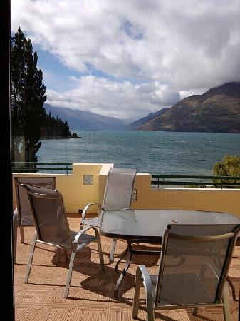 Scenic Suites Queenstown: 皇后镇湖边别墅