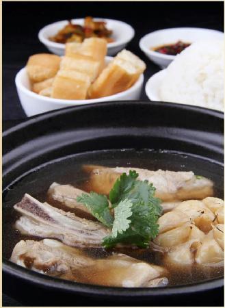 Hainan Junhua Haiyi Hotel: 亚洲风味