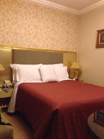 Anting Villa Hotel: 大床房