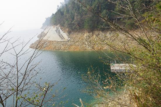Hangzhou Qiandaohu National Forest Park: 3