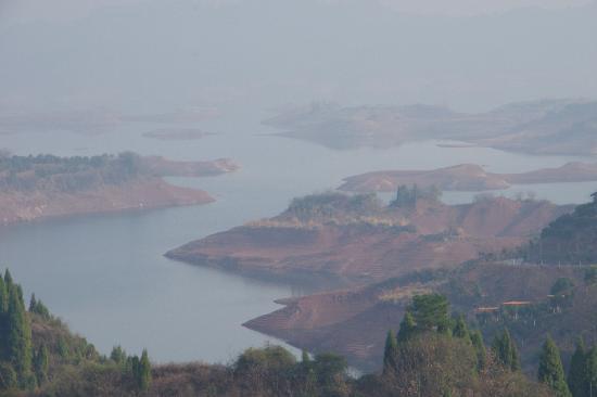 Hangzhou Qiandaohu National Forest Park: 5