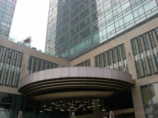 Min. Suniya Hotel: 明宇尚雅饭店