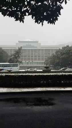 Zhejiang University: 浙江大学(图书馆)