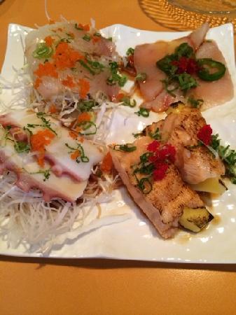 Mo C Mo C Japanese Cuisine
