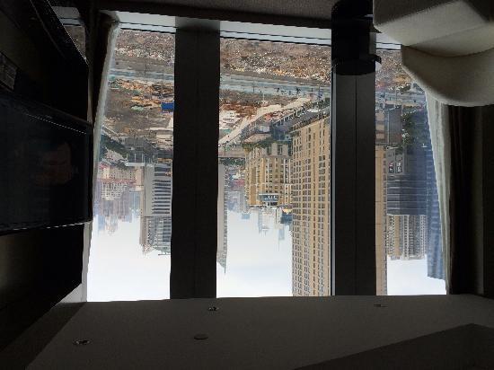 InterContinental Shanghai Puxi: 周边环境有点差