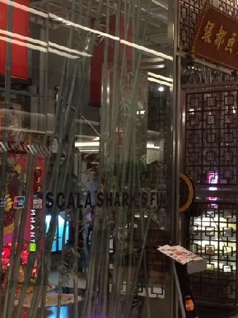 Scala Shark's Fin Restaurant: 银都鱼翅酒家