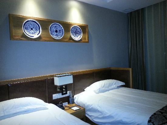 Li Jing Yuan Hotel: 1
