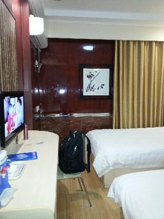 Mingyue Hotel: 1