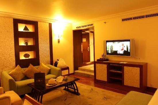 The Laguna, a Luxury Collection Resort & Spa: 卧室