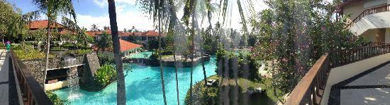 The Laguna, a Luxury Collection Resort & Spa: 园景