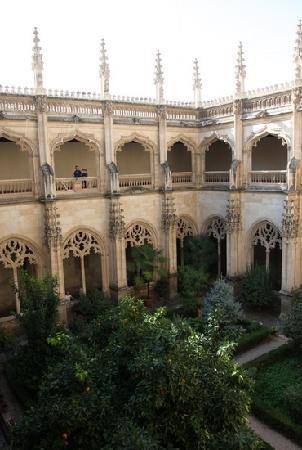 Museo de Santa Cruz: 漂亮