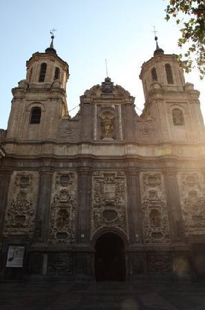 La Seo del Salvador: 漂亮