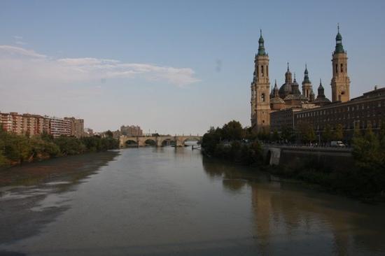 El Ebro: 宁静