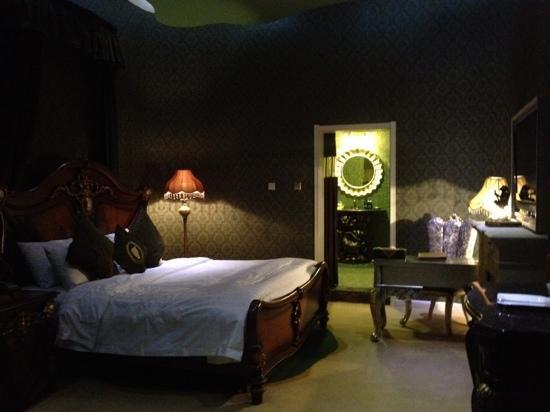 Caoluobi Tonghua Hotel