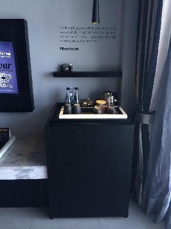Foto Hotel: mini bar