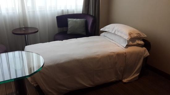 Holiday Inn Shanghai Pudong : 加床