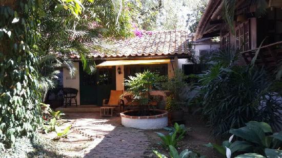 Secret Garden Chiang Mai: beautiful