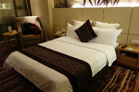 Zhuankou Yangtze Hotel: 3