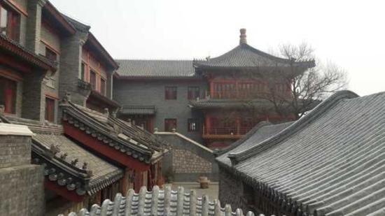 Beijing Longquan Temple: 漂亮