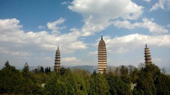 Jiangchuan County, Китай: 漂亮