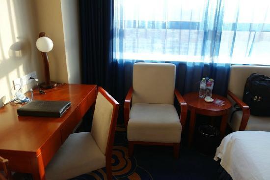 Full Hotel: 3