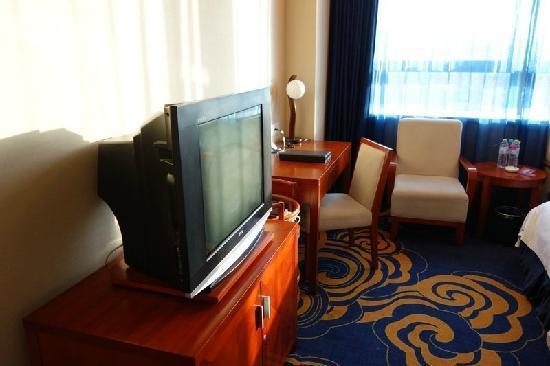 Full Hotel: 2