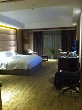 Hengda Holiday Hotel
