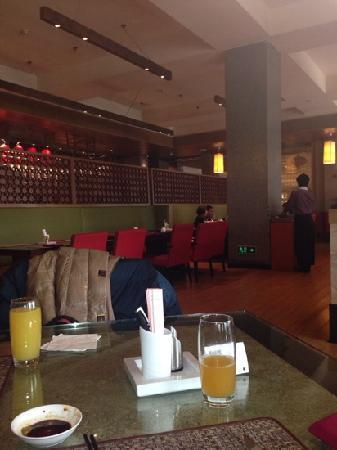 JW Marriott Hotel Beijing: 亚洲风情餐厅