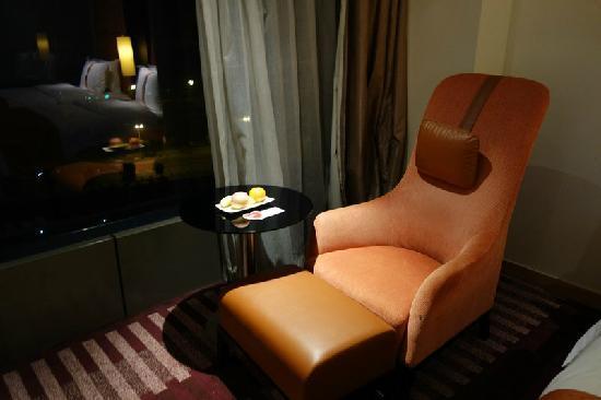 Holiday Inn Shanghai Hongqiao West: 4