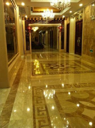 Xiaoyaoxuan Hotel Sanya Xidao: 环境很好