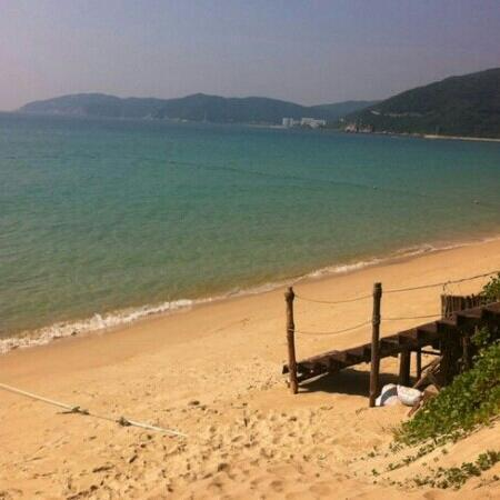 Yalong Bay: 美丽