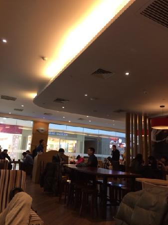 Gloria Jean's Coffees(Wu XianDu)