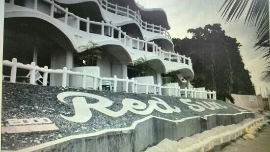Redsun Resort: 漂亮的redsun