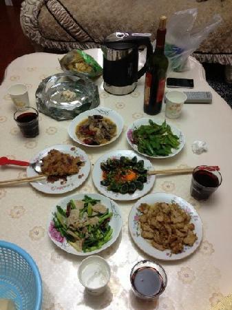 DongBei Wang Restaurant