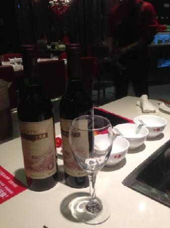Ye ChaBa HongJiu Restaurant