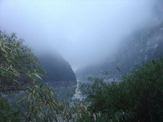 Tiger Leaping Gorge (Hutiao Xia): 峡谷